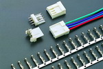 Wire to Board Connectors - Pitch_2.54 : 2542H-04