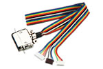 Industrial equipment wire harness assembly : CS-026