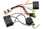 Household Appliance wire harness assembly : CS-020