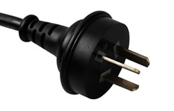 Chin-Sheng Power Cord : CS-610