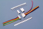 Wire to Wire Connectors - Pitch_1.25 : M125CH